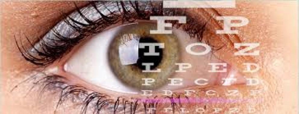 szemészeti ellátás megszervezése